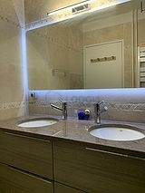 Wohnung Paris 13° - Badezimmer 2