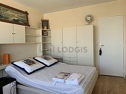 Wohnung Paris 13° - Schlafzimmer 3