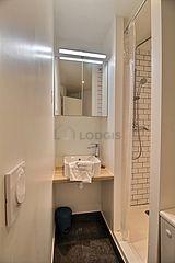 デュプレックス パリ 5区 - バスルーム