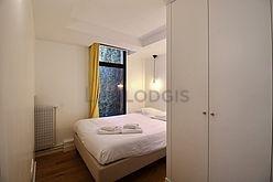 デュプレックス パリ 5区 - ベッドルーム 2