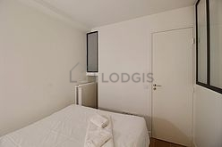デュプレックス パリ 5区 - ベッドルーム 3