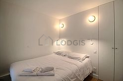 デュプレックス パリ 5区 - ベッドルーム 4