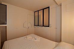 duplex Parigi 5° - Camera 3