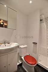 Duplex Paris 5° - Bathroom 2