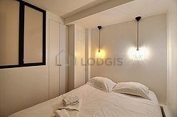 Duplex Paris 5° - Chambre 3