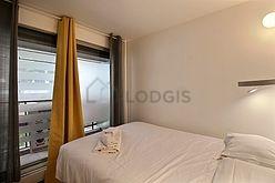 Duplex Paris 5° - Chambre 4