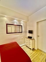 Apartment Paris 7° - Bedroom