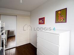 Wohnung Paris 5° - Schlafzimmer 2