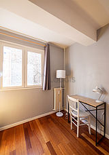 Appartamento Parigi 13° - Camera 2