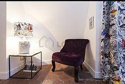 Appartement Paris 4° - Alcove