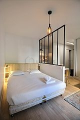 Apartamento Paris 9° - Alcova