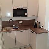Квартира Seine st-denis - Кухня