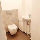 Квартира Seine st-denis - Туалет