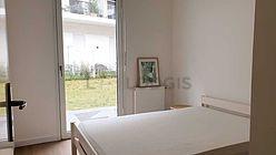 Квартира Seine st-denis - Спальня 3