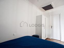 Apartamento Haut de seine Nord - Alcoba