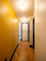 公寓 巴黎14区 - 门厅