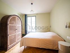 公寓 巴黎14区 - 卧室