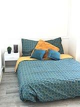 公寓 ESSONNE - 卧室