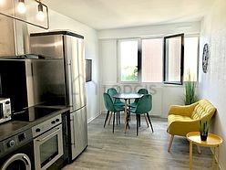 公寓 ESSONNE - 厨房
