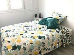 公寓 ESSONNE - 卧室 2