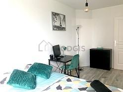 公寓 ESSONNE - 卧室 3