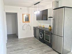 Apartamento ESSONNE - Cozinha