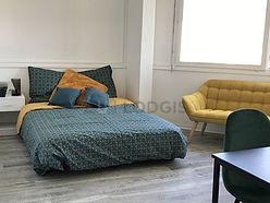 Apartamento ESSONNE - Quarto