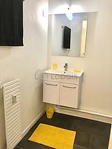 Wohnung ESSONNE - Badezimmer 2