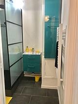 Wohnung ESSONNE - Badezimmer