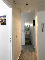 Wohnung ESSONNE - Eintritt
