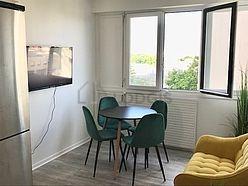 Wohnung ESSONNE - Wohnzimmer