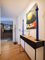 Wohnung Paris 14° - Eintritt