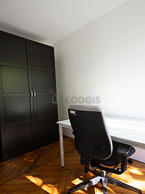公寓 巴黎17区 - 書房