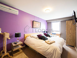公寓 巴黎11区 - 卧室 2