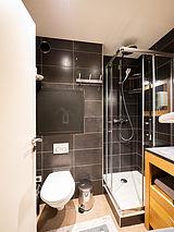 公寓 巴黎11区 - 浴室 3