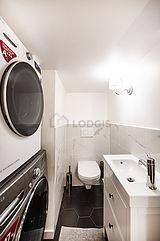 デュプレックス パリ 5区 - トイレ