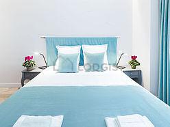 Квартира Париж 2° - Спальня 3