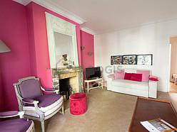 Apartamento Hauts de seine - Salaõ