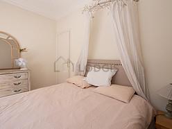 Apartment Hauts de seine - Bedroom