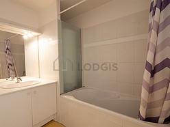 Apartment Haut de seine Nord - Bathroom 2