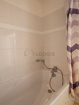 Wohnung Haut de seine Nord - Badezimmer 2