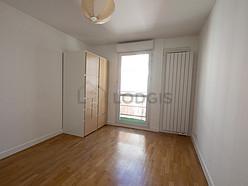 Wohnung Haut de seine Nord - Schlafzimmer 4