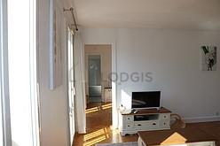 公寓 Yvelines - 客厅