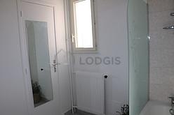 Apartamento Yvelines - Casa de banho