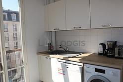 Apartamento Yvelines - Cozinha
