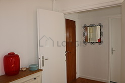 Apartamento Yvelines - Entrada