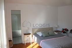 Apartamento Yvelines - Quarto