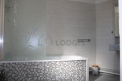 Wohnung Yvelines - Badezimmer