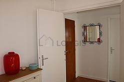 Wohnung Yvelines - Eintritt