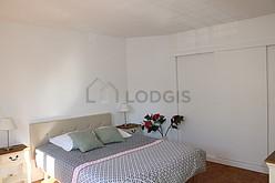 Wohnung Yvelines - Schlafzimmer